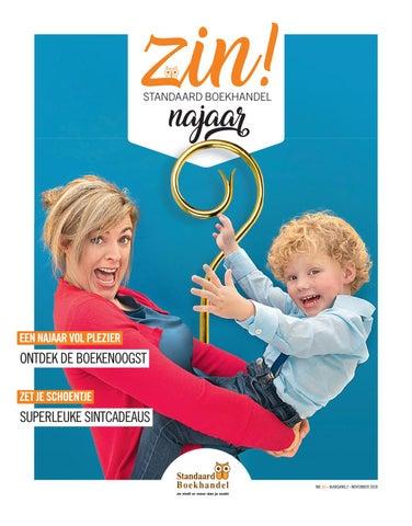 Zin N 6 By Standaard Boekhandel Issuu