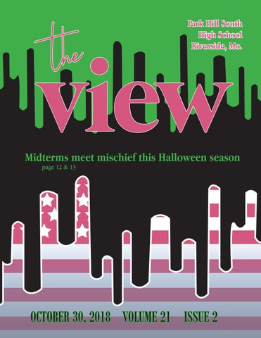 The View Issue 2 Vol 21 by Park Hill South View - issuu