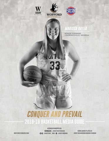 2018-19 USF Women s Basketball Media Guide by USF Bulls - issuu bc4bf039d68