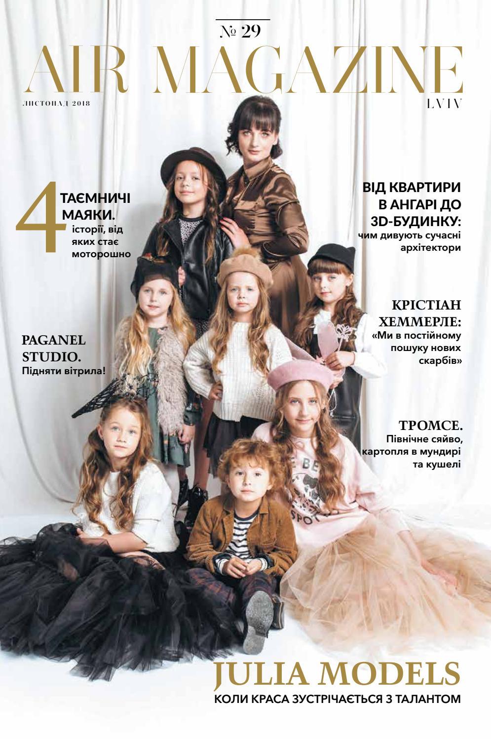 Air Magazine Lviv  29 by AIR MAGAZINE LVIV - issuu 77e27920e3a89