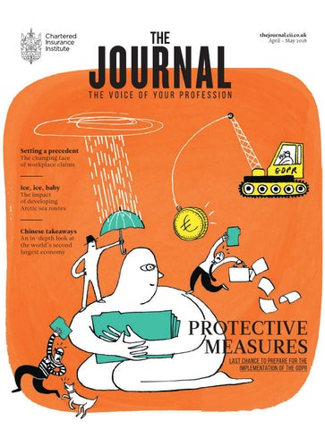 The Journal October - November by Redactive Media Group - issuu