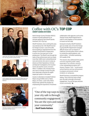 Page 17 of Coffee with OC's Top Cop