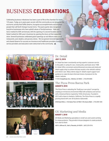 Page 20 of Business Celebrations