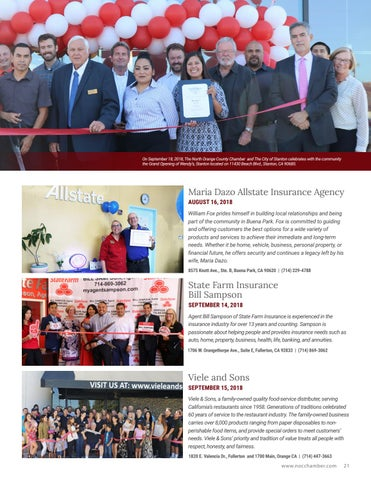 Page 21 of Business Celebrations