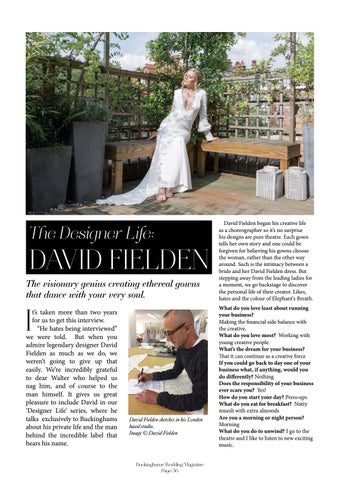 Page 36 of The Designer Life - David Fielden