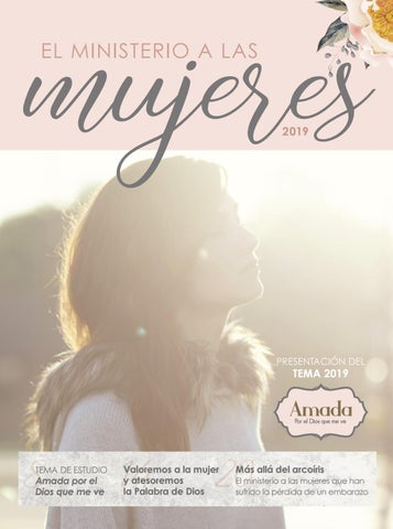 El Ministerio A Las Mujeres 2019 By My Healthy Church Issuu