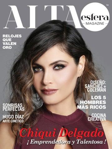 finest selection eef84 d6370 Alta Esfera Magazine  11