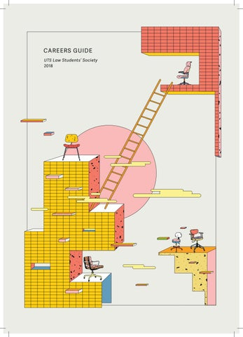 Careers Guide 2018 by UTS Law Students' Society - issuu