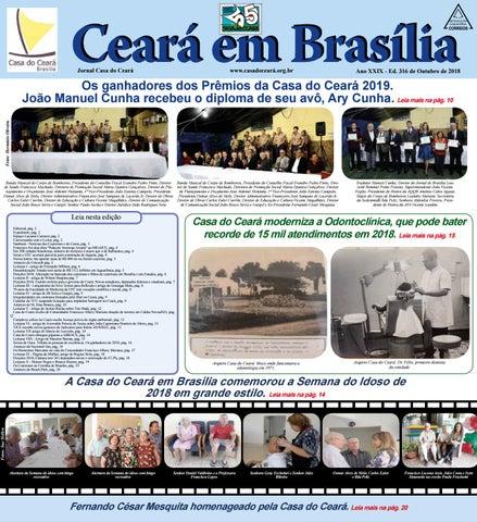 186687678 Jornal da Casa do Ceará by shadown shadown - issuu