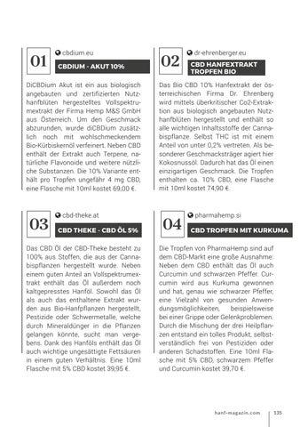 Page 135 of Produktvorstellungen