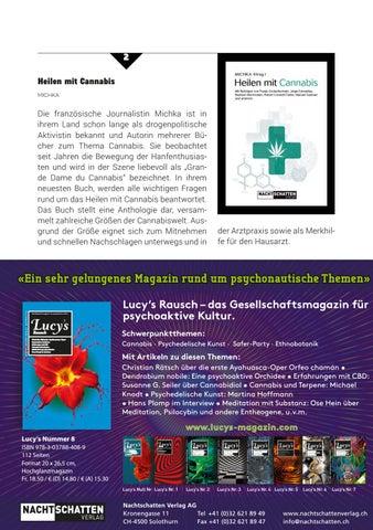 Page 141 of Literatur für Hänflinge und Cannabisliebhaber