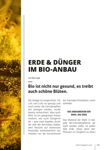 Page 155 of Ede & Dünger im Bio-Anbau