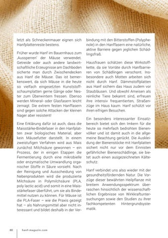 Page 80 of Hype in der Grauzone - Der rechtliche Status von CBD-Blüten