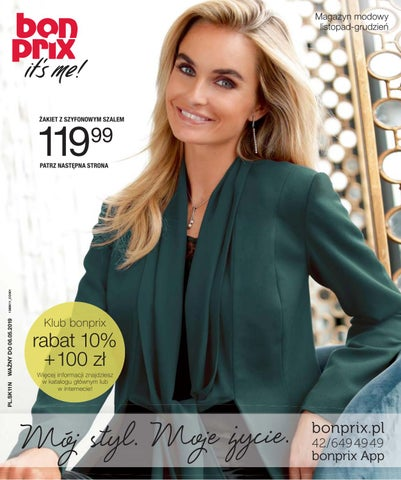 e25298ac8e1ce7 BonPrix katalog ważny do 6.05.2019 by iUlotka.pl - issuu