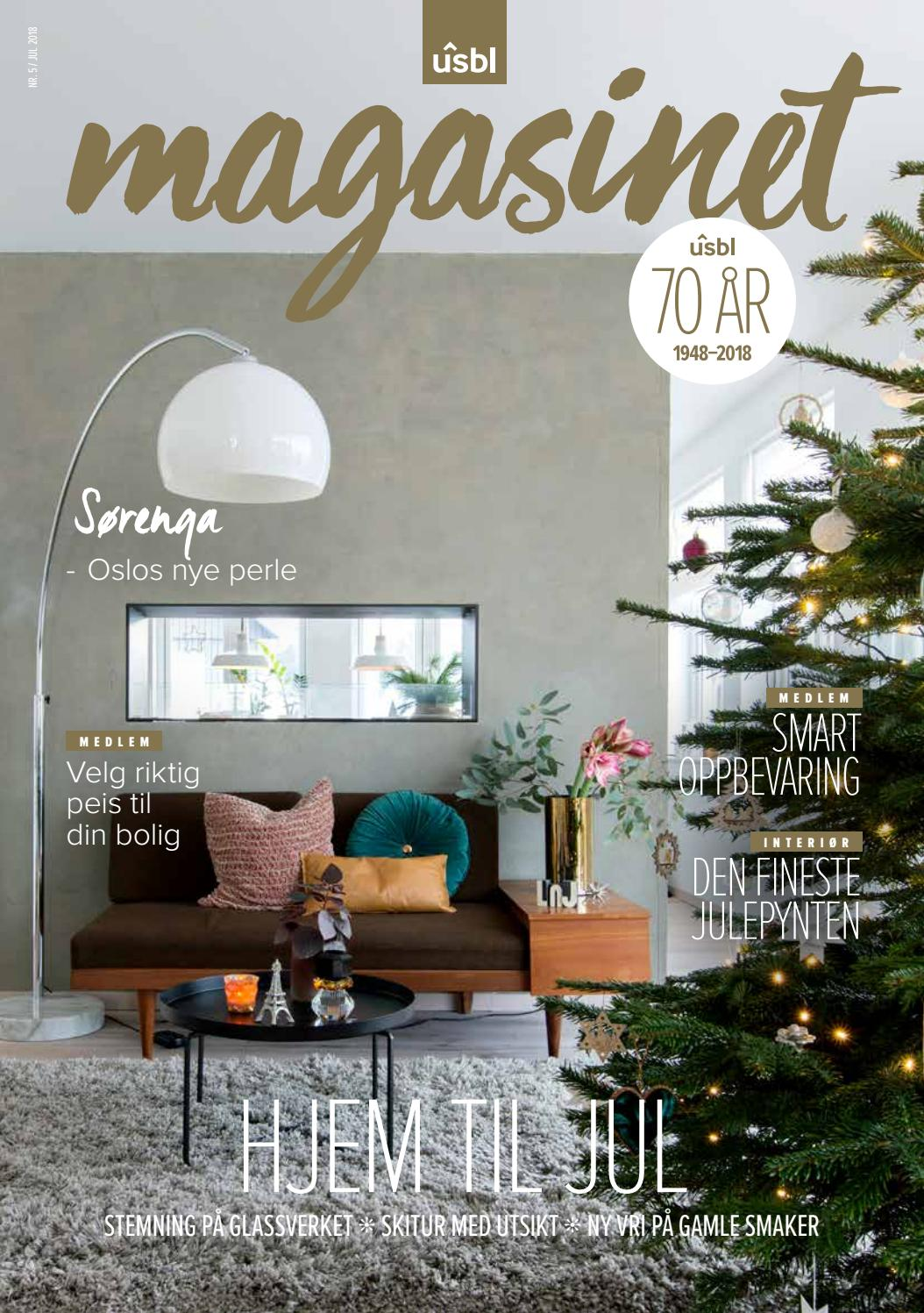 1fb5c77f Usbl-magasinet nr. 5 2018 by Usbl-magasinet - issuu