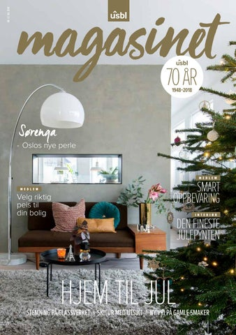 5cb489e5 Usbl-magasinet nr. 5 2018 by Usbl-magasinet - issuu