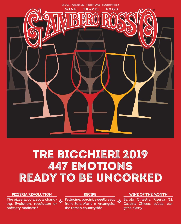 Muffa Bianca In Cantina gambero rosso wine travel food 122 by gambero rosso - issuu