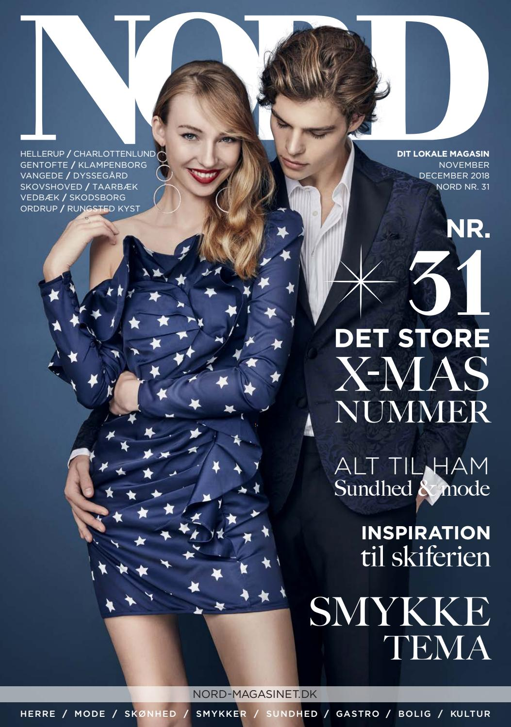 71e9f905cabd NORD Nr. 31 by NORD Magasinet - issuu