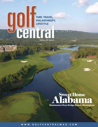 5d88f09740f0 Golf Central Magazine- Volume 19 Issue 5 by Shannon Coates - issuu