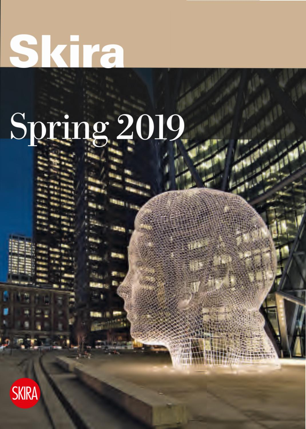 Abp 656 spring 2019skira editore - issuu