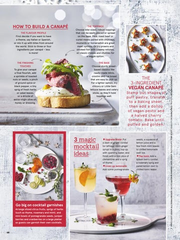 Page 68 of 3 Magic Mocktail Ideas