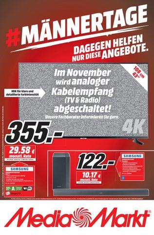 Sim Karte Zuschneiden Media Markt.Mediamarkt Berlin Brandenburg Ab 08 11 2018 By Märkische