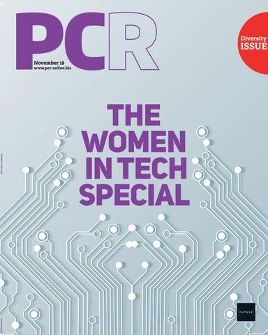 PCR November 2018 by Future PLC - issuu