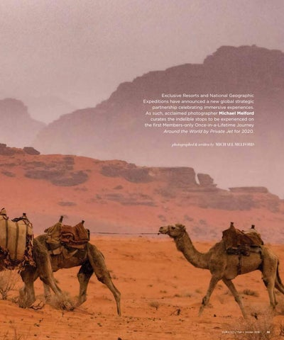 Page 57 of Point of View:   Around the World by Private Jet with National Geographic Expeditions