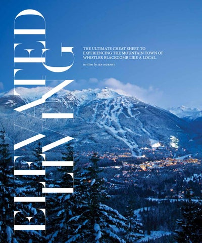 Page 90 of Insider's Guide to Whistler