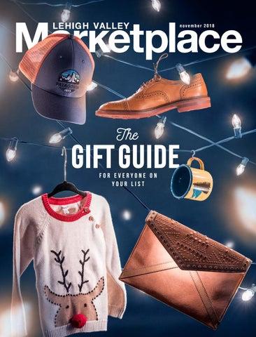 65143cd9ae Lehigh Valley Marketplace 2018 November by Meris