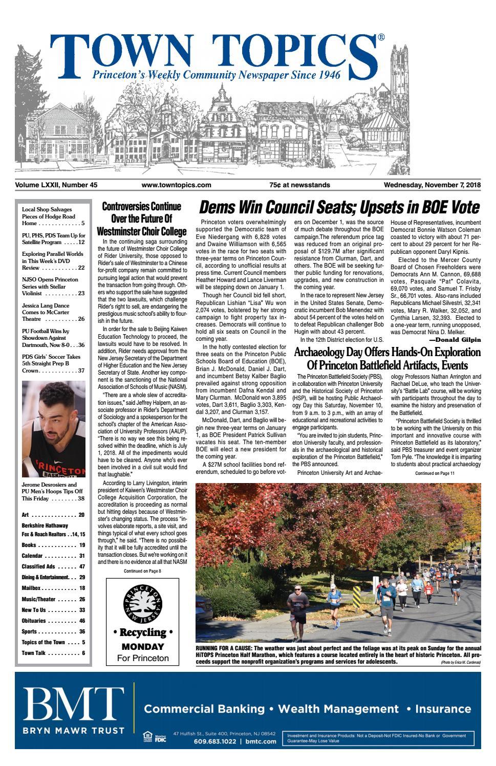 Town Topics Newspaper November 7 4bb68b0dbb4