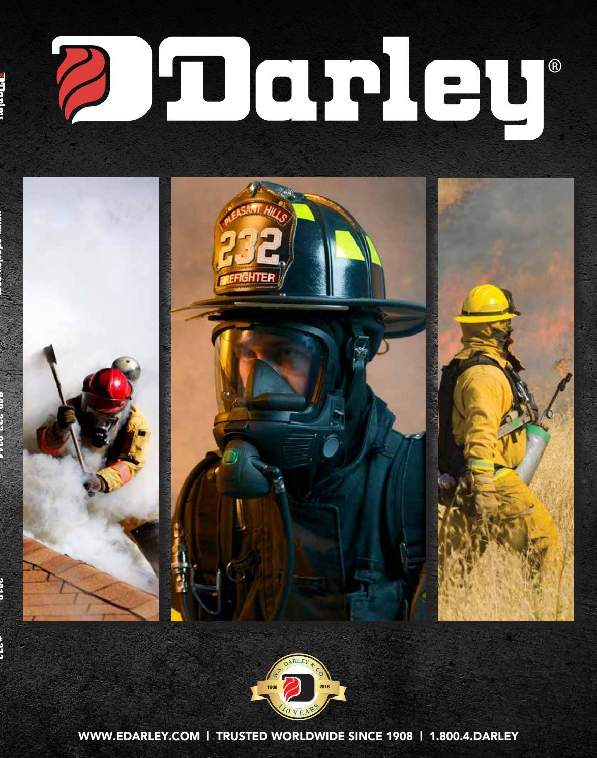 Darley Equipment Catalog #273 by W  S  Darley & Company - issuu