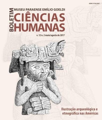 bf0a3530c BGOELDI. Humanas v12n2 by Boletim do Museu Paraense Emílio Goeldi ...