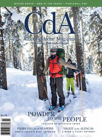 Cda Magazine Winterspring 2019 By Cdamagazine Issuu