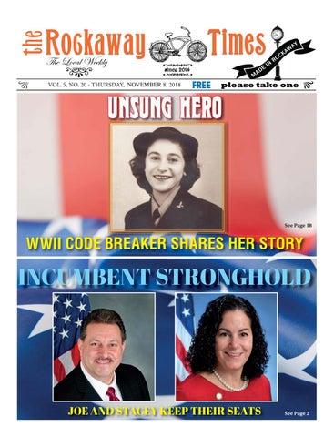 dfcdbc5e76f Rockaway Times 11-8-18 by Rockaway Times - issuu