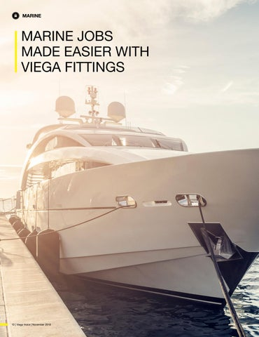Page 10 of MARINE JOBS MADE EASIER WITH VIEGA FITTINGS