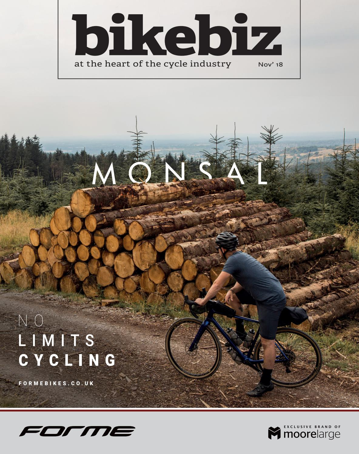 BikeBiz November 2018 by Future PLC - issuu d07babe0b