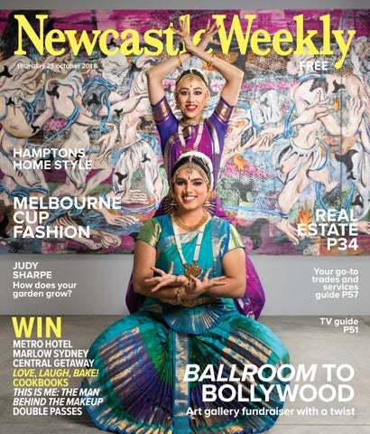 6e0caed631ff 25 October 2018 by Newcastle Weekly Magazine - issuu