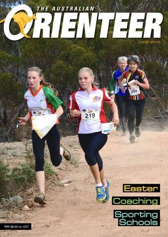fb0cf297711 The Australian Orienteer - June 2015 by Orienteering Australia - issuu