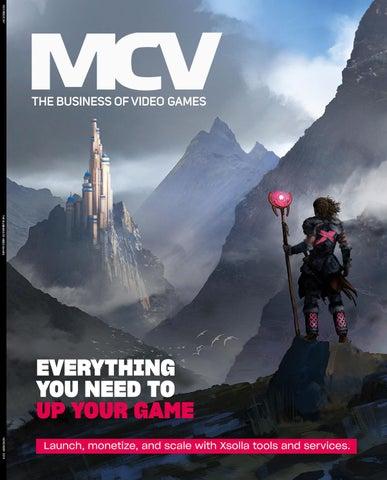 MCV941 November 2018 by Future PLC - issuu