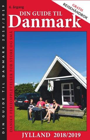 7bf4f1e4 Din guide til Danmark 2018/2019 by Tvende Media AS - issuu