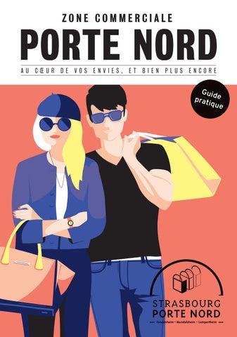 Le Magazine Porte Nord Zone Commerciale De Vendenheim