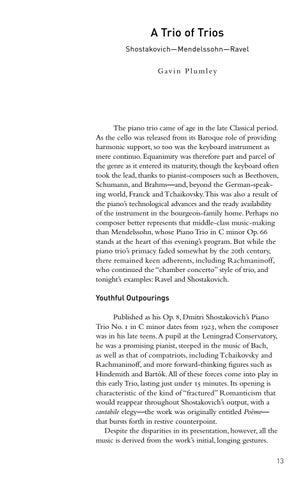 Page 13 of Thibaudet, Batiashvili, Capuçon