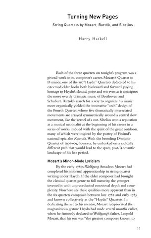 Page 11 of Tetzlaff Quartet