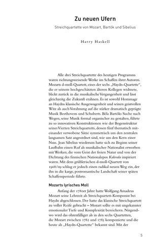 Page 5 of Tetzlaff Quartett