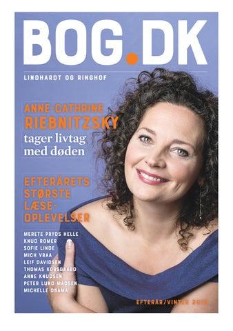 13294babcf8 Bog.dk - Efterår/Vinter 2018 by L&R / Carlsen - issuu