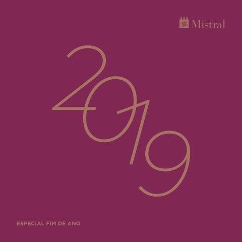 Catálogo Especial de Fim de Ano 2018 by Mistral Importadora - issuu 0f9281dd8f