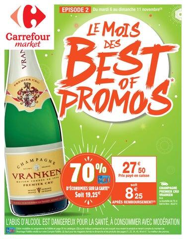 Catalogue Carrefour Market Novembre 2018 By