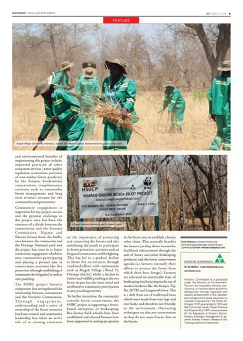 Page 9 of Community Participation in Sustainable Biodiversity management