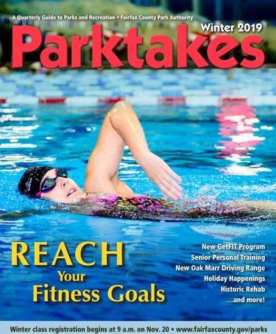 9befb8273fe Winter Parktakes 2019 by Fairfax County Park Authority - issuu